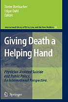 Giving Death a Helping Hand cover image