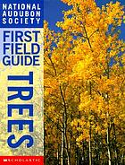 Trees First field guide.