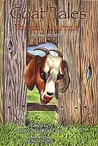 Goat tales : the Izzy journals! by Izzy, 1982-1993