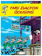 The Dalton cousins