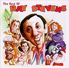 The best of Ray Stevens.