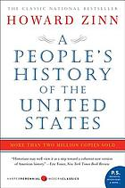 A people's history of the United States : 1492-2001