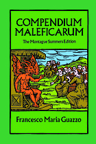 Compendium maleficarum : the Montague Summers edition