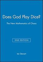 Does God play dice? : the new mathematics of chaos