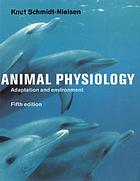 Animal physiology : adaptation and environment
