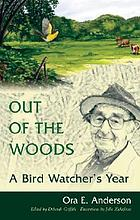 Out of the woods : a bird watcher's year