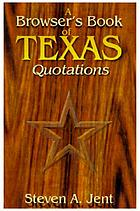 A browser's book of Texas quotations