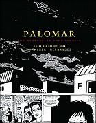 Palomar : the heartbreak soup stories