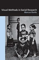 Visual Methods in Social Research cover image