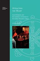 Attracting the heart : social relations and the aesthetics of emotion in Sri Lankan monastic culture