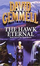 The hawk eternal.