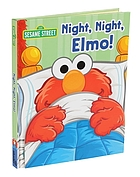Night, night Elmo