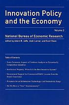 Innovation policy and the economy 2