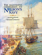 The illustrated companion to Nelson's navy