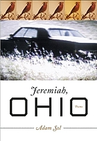 Jeremiah, Ohio : a novel in poems
