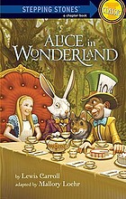 Stepping stones: Alice in Wonderland
