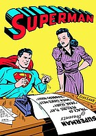 Superman archives. Volume 8