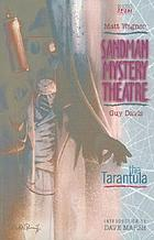 Sandman mystery theatre, the Tarantula