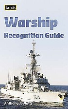 Jane's warship recognition guide.