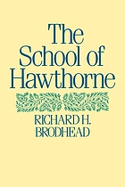 The school of Hawthorne