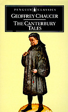 The Canterbury tales, Translated into modern English by Nevill Coghill.