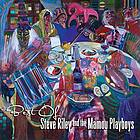 Best of Steve Riley and the Mamou Playboys.