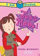 Just Mabel
