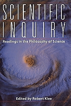 Scientific inquiry : readings in the philosophy of science