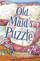 Ocean waves : a quilting mystery