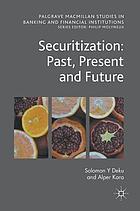 Securitization.