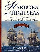 Harbors and high seas.