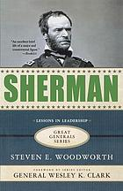 Sherman : lessons in leadership