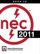 National electrical code.