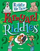 Farmyard riddles