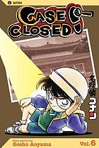 Case closed. Volume 6
