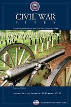 Civil War sites : the official guide to the Civil War discovery trail