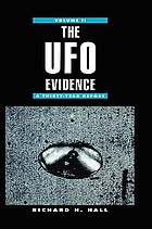 The UFO evidence. Volume II, A 30-year report