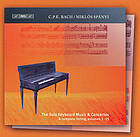 Concertos & solo keyboard music. Volumes 15