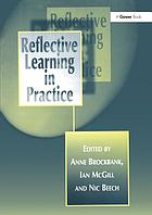 Reflective learning in practice