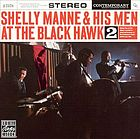 Shelly manne and his men: at the black hawk, vol. 2.