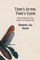 Time's arrow, time's cycle : myth and metaphor in the discovery of geological time