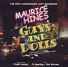 Guys and dolls : the 50th anniversary cast recording