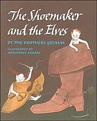 The Shoemaker and the elves,