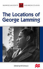 The locations of George Lamming