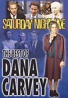 Saturday night live : the best of Dana Carvey.