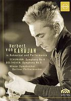 Herbert von Karajan : in rehearsal and performance