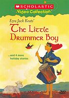The little drummer boy : --and 4 more holiday stories