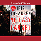 No easy target : a novel