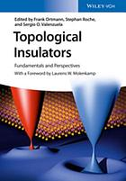 Topological insulators : fundamentals and perspectives
