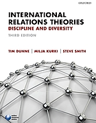International relations theories : discipline and diversity